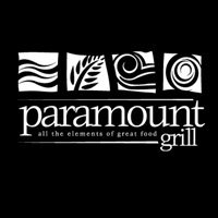 Paramount grill